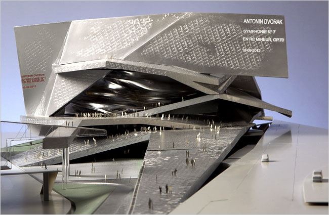 Jean Nouvel Elements Of Architecture